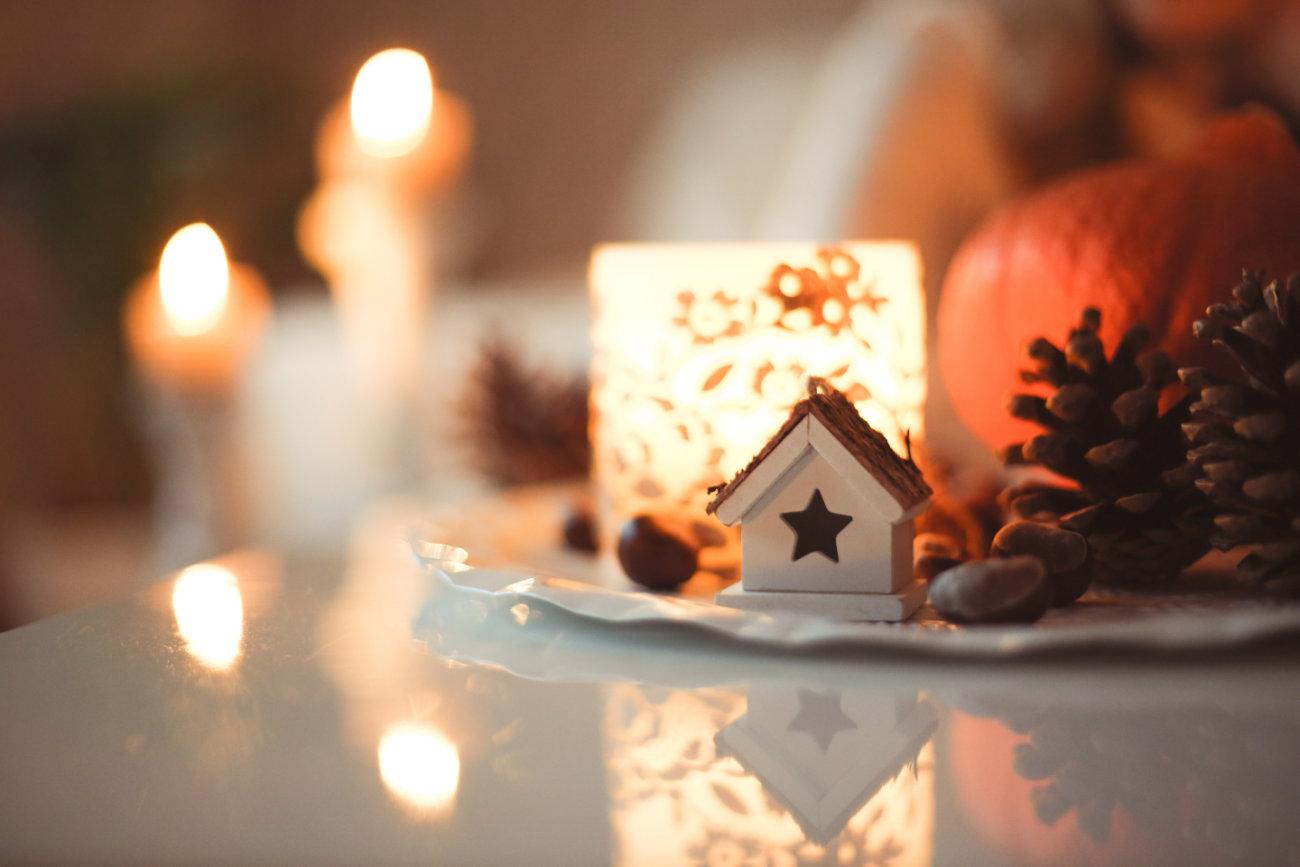 Dein Zuhause dekorieren