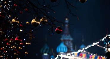 Weihnachtsmarkt Zuhause