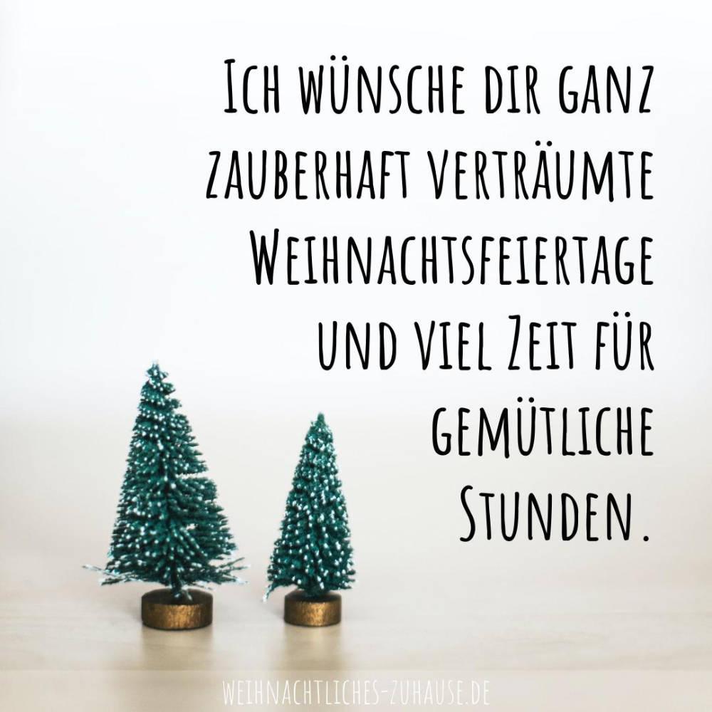 Weihnachtsgrüße 2021 Text an Freunde verschicken