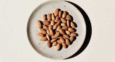 Gebrannte Mandeln selber machen Rezepte